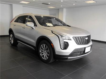2020 Cadillac XT4 Premium Luxury (Stk: C0-7966T) in Burnaby - Image 2 of 24