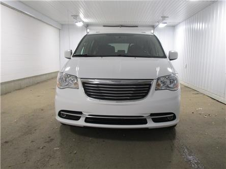 2015 Chrysler Town & Country Touring (Stk: 1268711 ) in Regina - Image 2 of 32