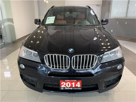 2014 BMW X3 xDrive28i (Stk: 925568A) in North York - Image 2 of 25
