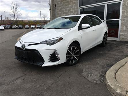 2019 Toyota Corolla NEW YEAR SPECIAL SE UPGRADE HEATED STEERING, ALLOY (Stk: 45514A) in Brampton - Image 2 of 26