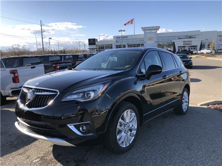 2019 Buick Envision Premium II (Stk: KD001466) in Calgary - Image 1 of 33
