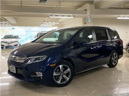 2018 Honda Odyssey EX-L (Stk: D12987A) in Toronto - Image 1 of 32