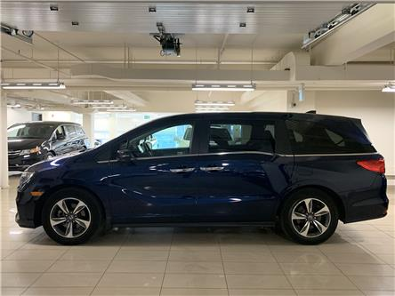2018 Honda Odyssey EX-L (Stk: D12987A) in Toronto - Image 2 of 32