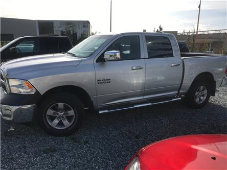 2016 RAM 1500 ST (Stk: 259930) in Abbotsford - Image 2 of 24
