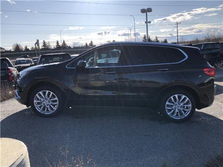 2019 Buick Envision Premium II (Stk: KD001513) in Calgary - Image 2 of 17