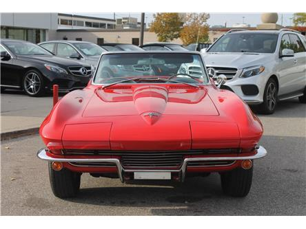 1964 Chevrolet Corvette Stingray  (Stk: 17044) in Toronto - Image 2 of 28