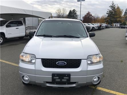2007 Ford Escape Limited (Stk: M4355A-19) in Courtenay - Image 2 of 25