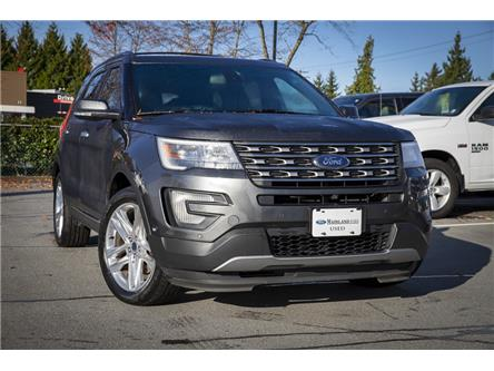 2016 Ford Explorer Limited (Stk: P7486) in Vancouver - Image 1 of 23