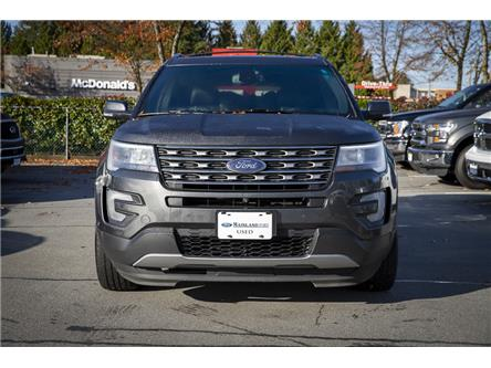 2016 Ford Explorer Limited (Stk: P7486) in Vancouver - Image 2 of 23