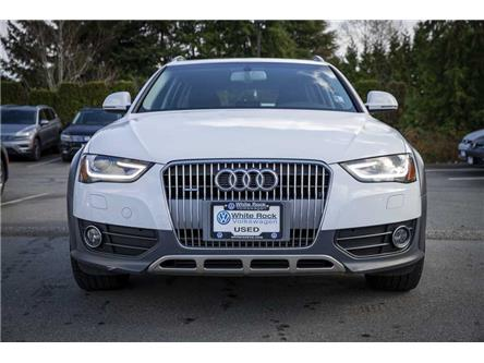 2013 Audi A4 allroad 2.0T Premium Plus (Stk: VW0990A) in Vancouver - Image 2 of 22