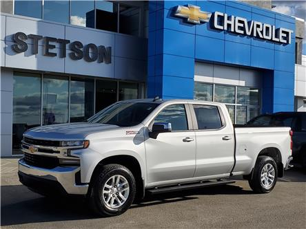 2019 Chevrolet Silverado 1500 LT (Stk: 19-413) in Drayton Valley - Image 1 of 4