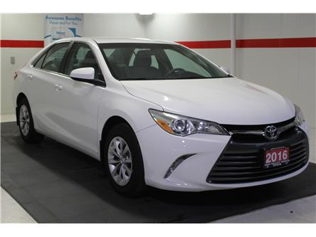 2016 Toyota Camry LE (Stk: 299591S) in Markham - Image 2 of 24