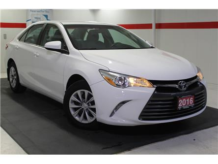 2016 Toyota Camry LE (Stk: 299591S) in Markham - Image 1 of 24