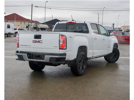 2020 GMC Canyon SLE (Stk: T20-817) in Dawson Creek - Image 2 of 16