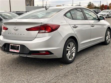 2019 Hyundai Elantra Preferred (Stk: M2682) in Gloucester - Image 2 of 15