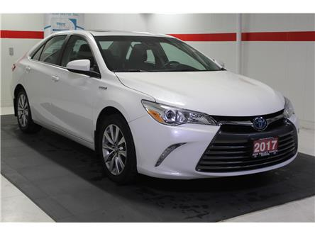 2017 Toyota Camry Hybrid XLE (Stk: 299455S) in Markham - Image 2 of 24