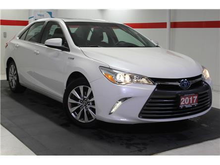 2017 Toyota Camry Hybrid XLE (Stk: 299455S) in Markham - Image 1 of 24