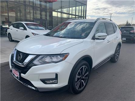 2020 Nissan Rogue SL (Stk: T20017) in Kamloops - Image 1 of 29