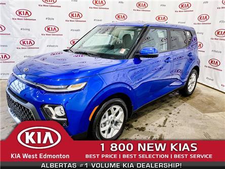 2020 Kia Soul EX (Stk: 21904) in Edmonton - Image 1 of 34