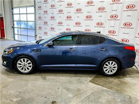 2014 Kia Optima EX (Stk: 21357B) in Edmonton - Image 2 of 42