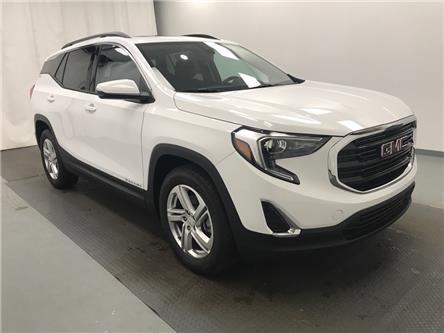 2020 GMC Terrain SLE (Stk: 211670) in Lethbridge - Image 1 of 28