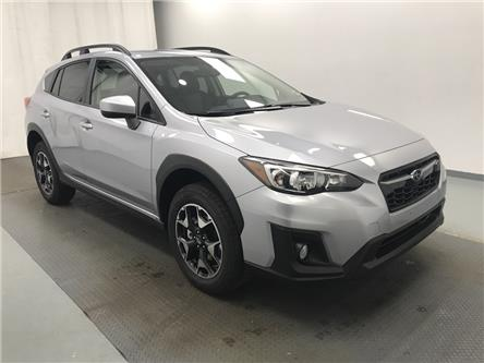 2019 Subaru Crosstrek Touring (Stk: 210946) in Lethbridge - Image 1 of 28