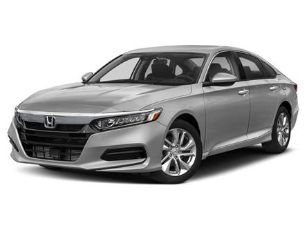 2020 Honda Accord LX 1.5T (Stk: L7118) in Georgetown - Image 1 of 9