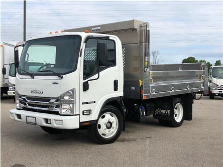 2020 Isuzu NRR New 2020 Isuzu NRR With Dump!!! (Stk: DTI20077) in Toronto - Image 1 of 20