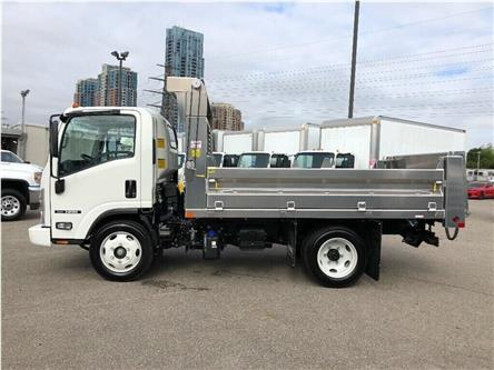 2020 Isuzu NRR New 2020 Isuzu NRR With Dump!!! (Stk: DTI20077) in Toronto - Image 2 of 20