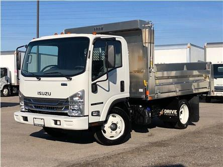 2020 Isuzu NRR New 2020 Isuzu With Dump (Stk: DTI20080) in Toronto - Image 1 of 18