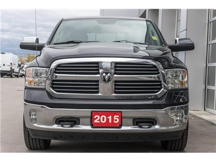 2015 RAM 1500 SLT (Stk: 42140A) in Innisfil - Image 2 of 20