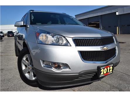 2012 Chevrolet Traverse 2LT (Stk: 93688) in St. Thomas - Image 1 of 30