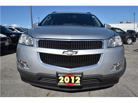 2012 Chevrolet Traverse 2LT (Stk: 93688) in St. Thomas - Image 2 of 30