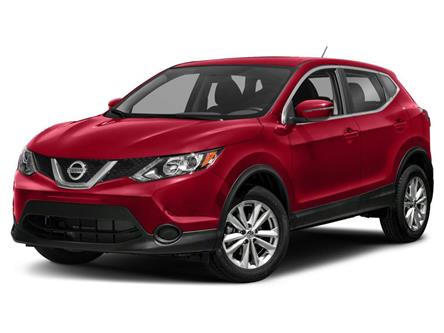 2019 Nissan Qashqai SV (Stk: 19722) in Barrie - Image 1 of 9