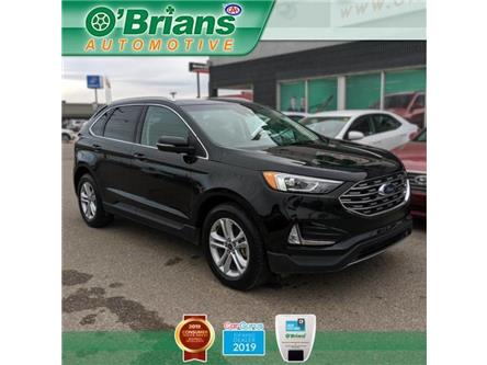 2019 Ford Edge SEL (Stk: 12929A) in Saskatoon - Image 1 of 26