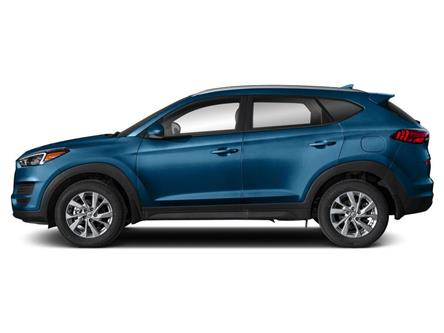 2020 Hyundai Tucson Preferred w/Sun & Leather Package (Stk: N21588) in Toronto - Image 2 of 9