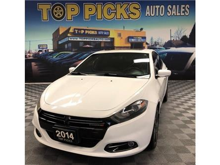2014 Dodge Dart GT (Stk: 791014) in NORTH BAY - Image 1 of 29