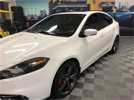 2014 Dodge Dart GT (Stk: 791014) in NORTH BAY - Image 2 of 29