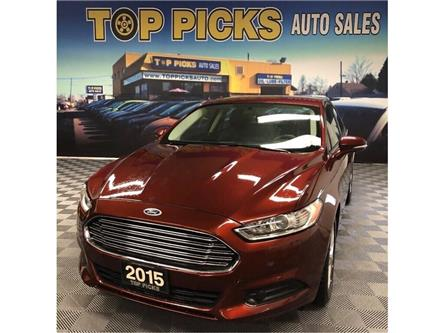 2015 Ford Fusion SE (Stk: 250032) in NORTH BAY - Image 1 of 29