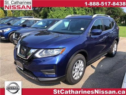 2020 Nissan Rogue  (Stk: RG20010) in St. Catharines - Image 1 of 5