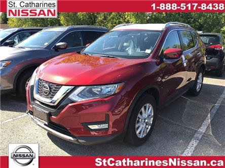 2019 Nissan Rogue  (Stk: RG19154) in St. Catharines - Image 1 of 5