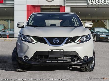 2019 Nissan Qashqai SV (Stk: QA19-081) in Etobicoke - Image 2 of 23