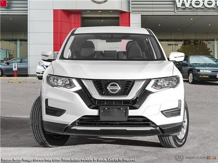 2020 Nissan Rogue S (Stk: RO20-004) in Etobicoke - Image 2 of 22