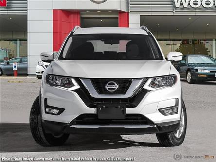 2020 Nissan Rogue SV (Stk: RO20-053) in Etobicoke - Image 2 of 22