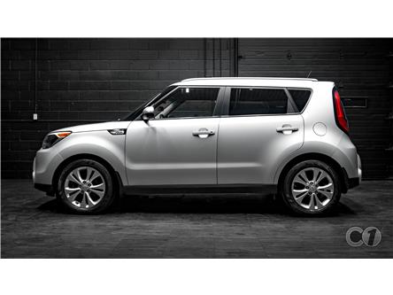 2015 Kia Soul EX (Stk: CT19-452) in Kingston - Image 1 of 35