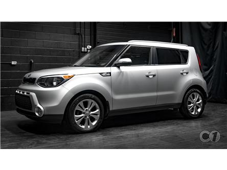 2015 Kia Soul EX (Stk: CT19-452) in Kingston - Image 2 of 35