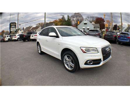 2017 Audi Q5 2.0T Progressiv (Stk: 100343) in Ottawa - Image 2 of 26