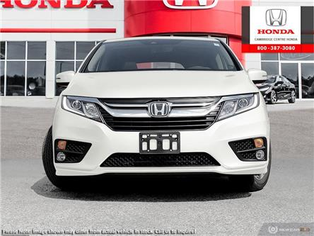 2020 Honda Odyssey EX-RES (Stk: 20409) in Cambridge - Image 2 of 23