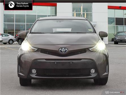 2017 Toyota Prius v Base (Stk: 89934A) in Ottawa - Image 2 of 29