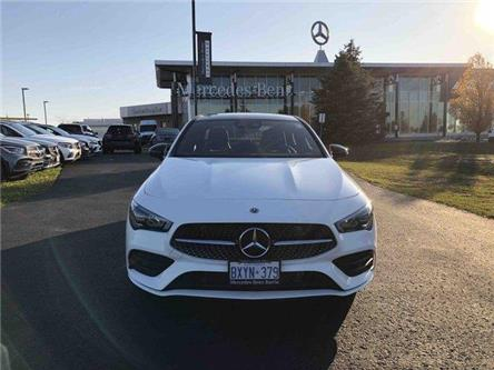 2020 Mercedes-Benz CLA 250 Base (Stk: 20MB069) in Innisfil - Image 2 of 25